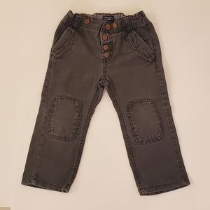 Mexx Tough Boy Cotton Pants 12-24 Months